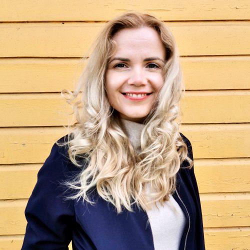 Aurelija Sukackė